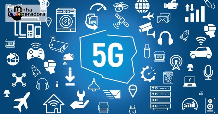 Primeira rede 5G do mundo foi lançada no Catar