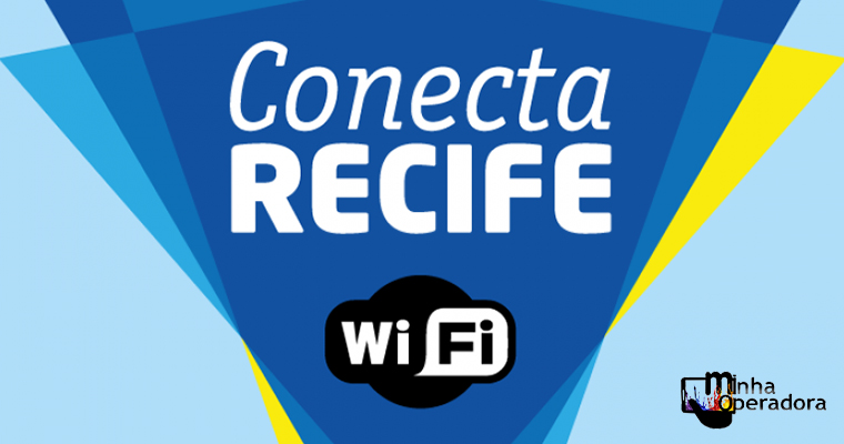 Recife possui a melhor conexão pública de Wi-Fi do país