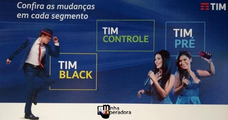 Veja tudo o que mudou nos planos da TIM em todo o Brasil