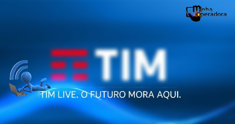 Oferta do TIM Live dobra internet no plano de 150 MEGA