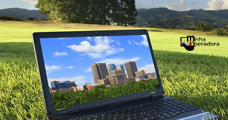 TIM fornece plano de internet rural para quatro estados