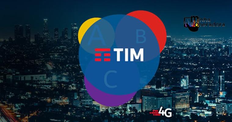 TIM possui maior cobertura 4G do Brasil, diz OpenSignal