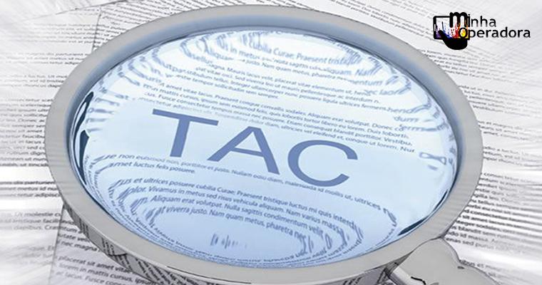 TIM quer negociar TAC com Anatel até junho