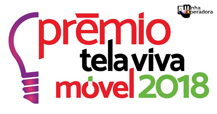 Vivo se destaca no Tela Viva Móvel 2018