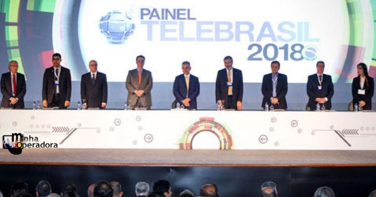 Telebrasil quer instalar 50 mil antenas de celular até 2022