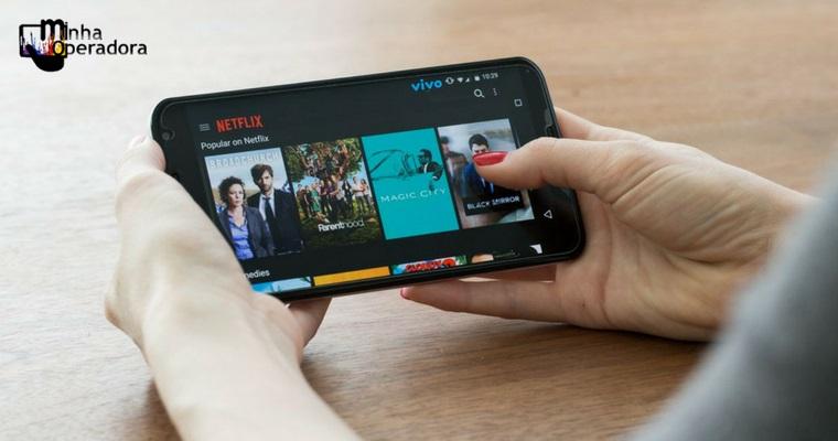 Vivo vai dobrar internet em pacote de vídeo e música do Vivo Turbo