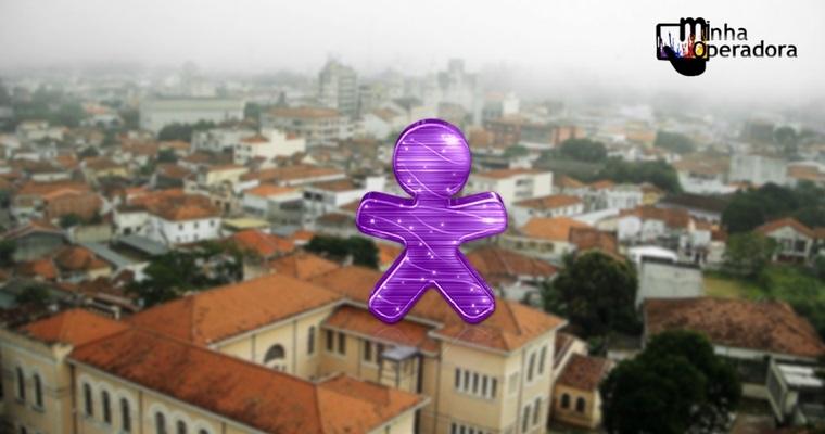 Vivo Fibra é lançado em mais 145 bairros do interior de São Paulo
