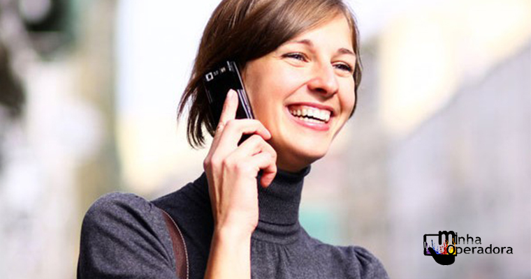 Vivo dá um minuto de ligação grátis para clientes