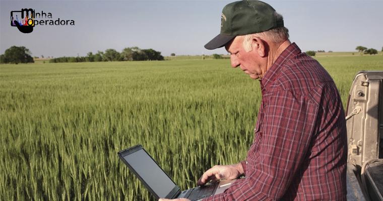 Vivo faz parceria para levar Internet das Coisas ao agronegócio