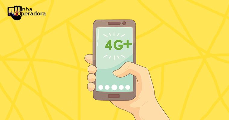 Vivo usará faixa de TV analógica no Rio para oferecer 4G+