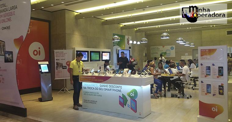 Oi busca parceria para abrir 11 novas franquias em Santa Catarina