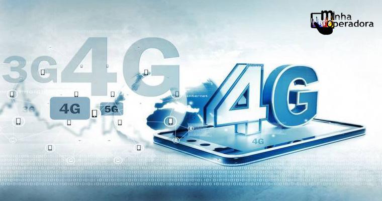 Algar leva 4G para 83% dos seus clientes em Minas Gerais