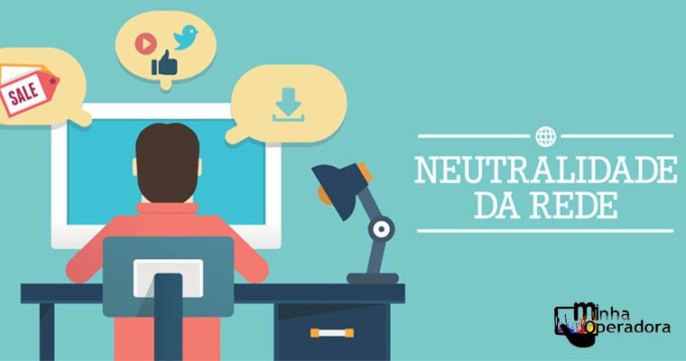 Anatel confirma que Oi cumpriu exigência de neutralidade de rede