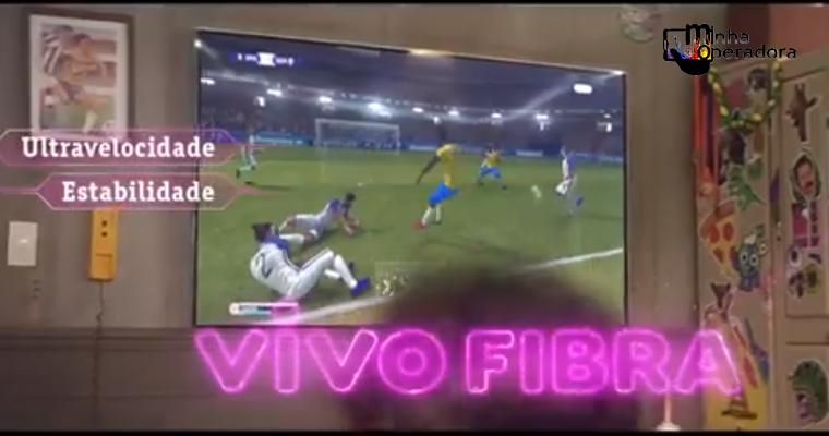Banda larga e TV com Vivo Fibra chegam à Divinópolis (MG)