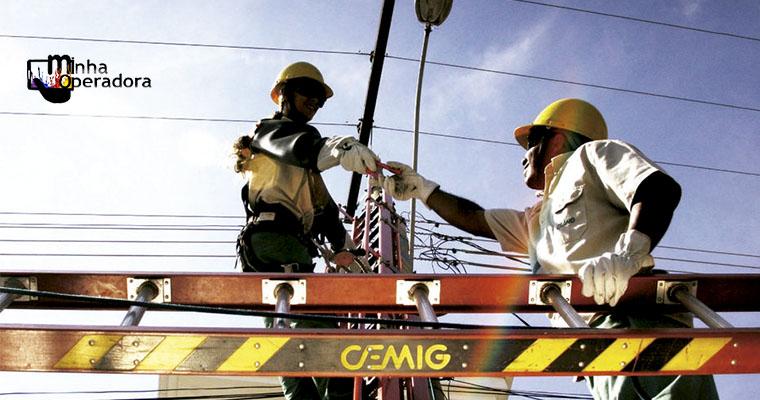 Cemig Telecom será disputada por 14 grupos