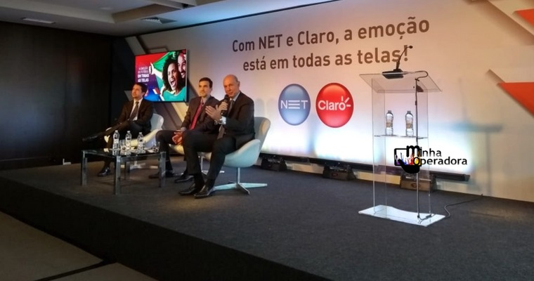 Claro lança app 'Neymar Jr. Experience' e tecnologia 'Claro Sync'