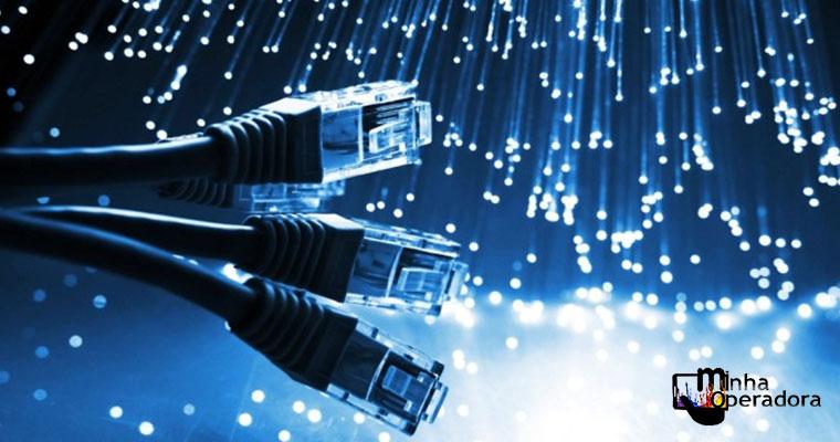 Claro lidera em banda larga em 7 das 10 maiores capitais do Brasil