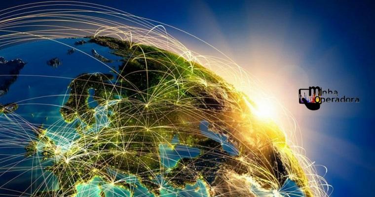 Em cinco anos, 20% da população mundial será coberta pelo 5G