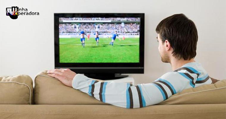 Copa do Mundo trará crescimento pequeno para TV por assinatura