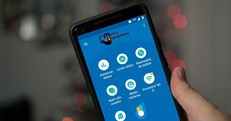 App do Google que economiza sua internet móvel ganha novos recursos