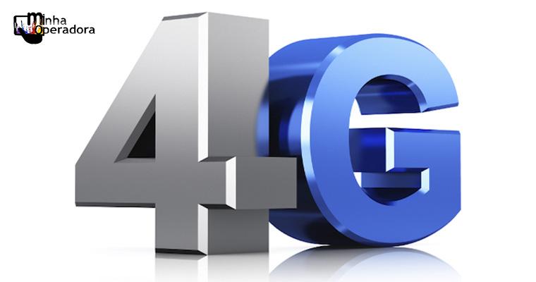 4G/LTE atinge 38,5% de participação no mercado mundial
