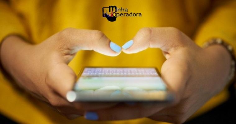 Consumo de dados no celular dispara e faz ligações serem esquecidas