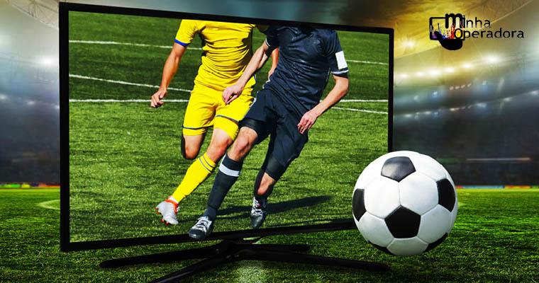 NET irá transmitir Copa do Mundo em 4K, em parceria com SporTV