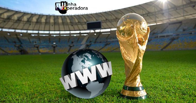 Na Copa do Mundo da Internet, Brasil não passa da fase de Grupos