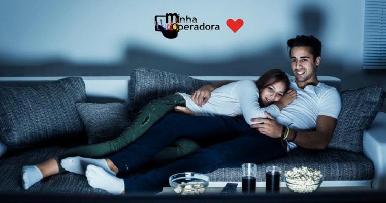 Operadoras dão desconto em filmes para o Dia dos Namorados