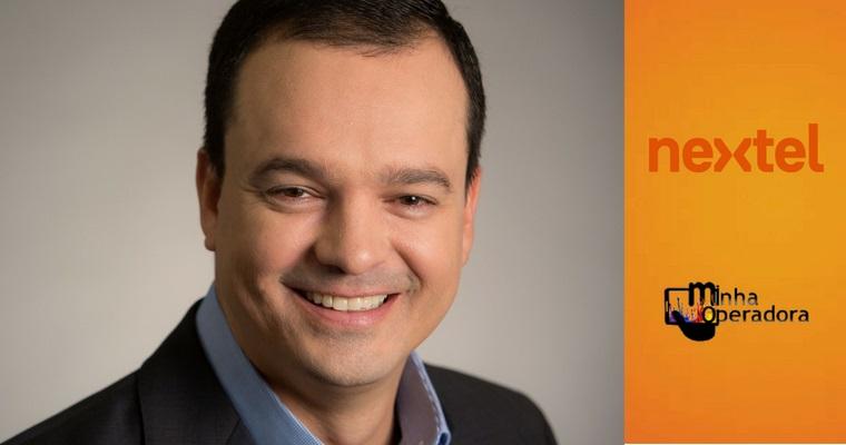 Nextel anuncia novo diretor executivo jurídico