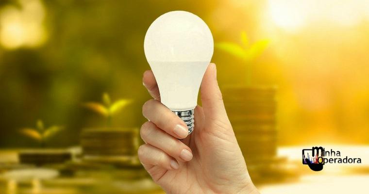 Oi economiza R$ 260 mil ao modernizar iluminação em 57 prédios
