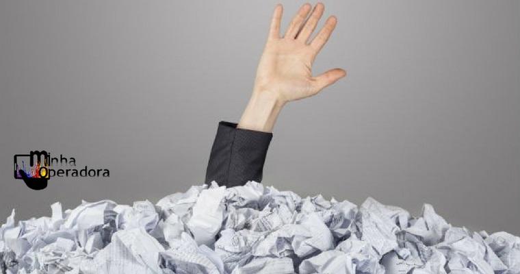 Processos de falência da Oi se encerram na Holanda