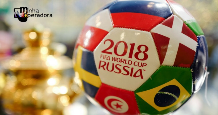 Com o início da Copa do Mundo, Fox Sports prorroga sinal aberto