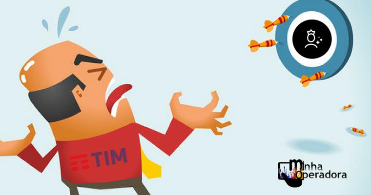 TIM manda errata para clientes: sem redes ilimitadas para TIM beta