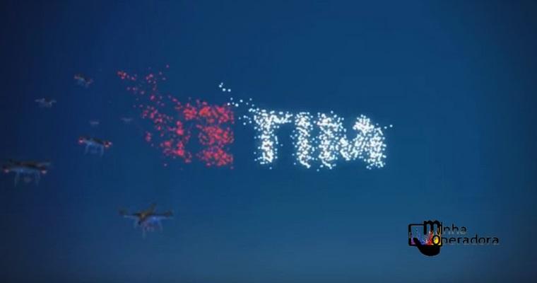 TIM orienta clientes sobre troca de chips 2G e 3G pelo 4G