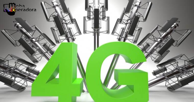 TIM libera faixa de 700 MHz para 4G em três capitais