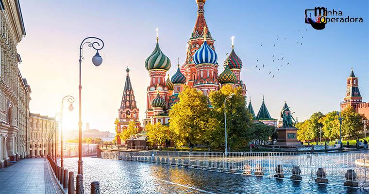 TIM oferece 500 MB de internet para clientes que forem à Rússia