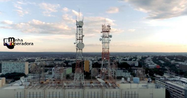 Vídeo da Telebrasil fala sobre impacto da privatização em telecom