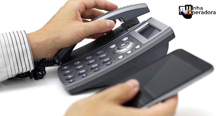 Valor das chamadas de fixo para móvel da Algar é revisado