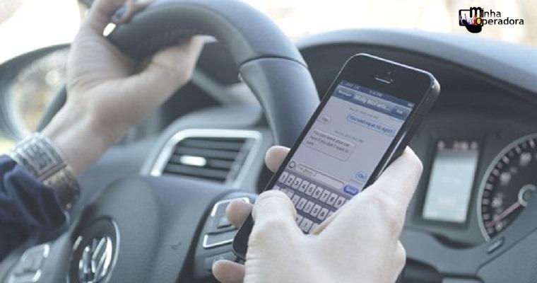 Vivo destaca dicas e aplicativos para evitar acidentes no trânsito