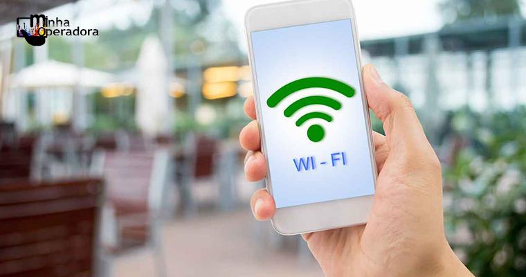 Você sabe como acessar Wi-Fi público de forma segura?