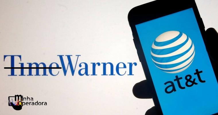 Após ser comprada pela dona da SKY, Time Warner terá um novo nome