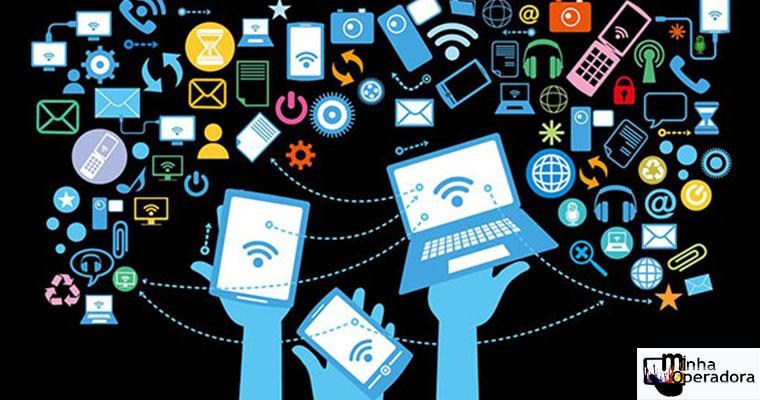 30 milhões estão sem acesso à serviços de telecomunicações