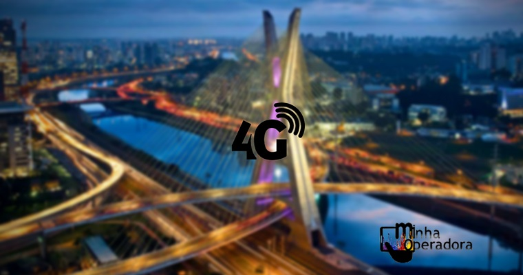 Anatel anuncia a liberação do 4G em 700MHz em São Paulo