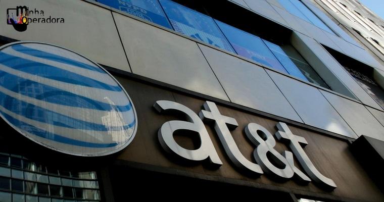 Operadora AT&T, dona da SKY, aumenta lucro em 30% no trimestre