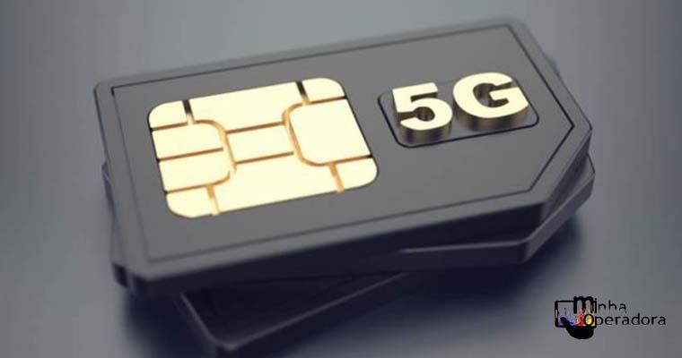 AT&T pretende lançar smartphone 5G ainda em 2018