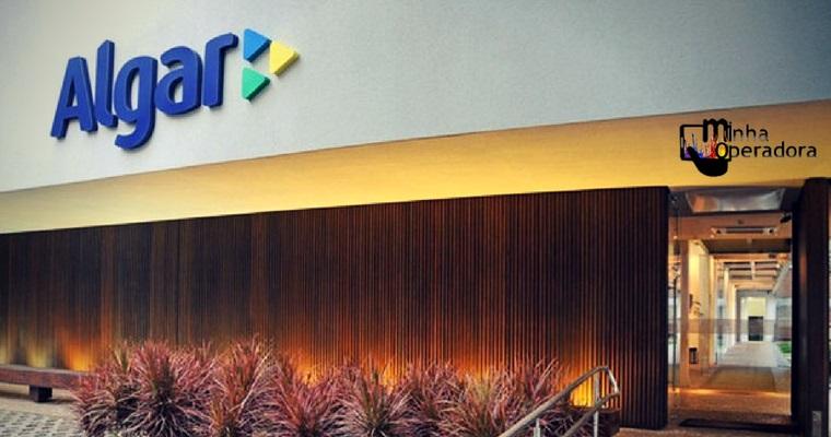 Algar Telecom oficializa aumento de capital