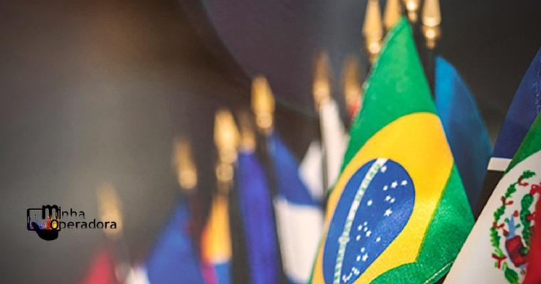 Em Portugal, Anatel fala sobre dados, roaming e zero rating