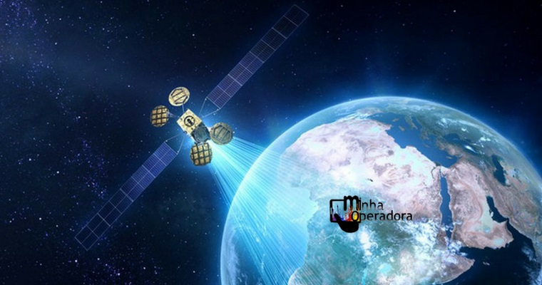 Facebook deve lançar internet via satélite próprio no ano que vem