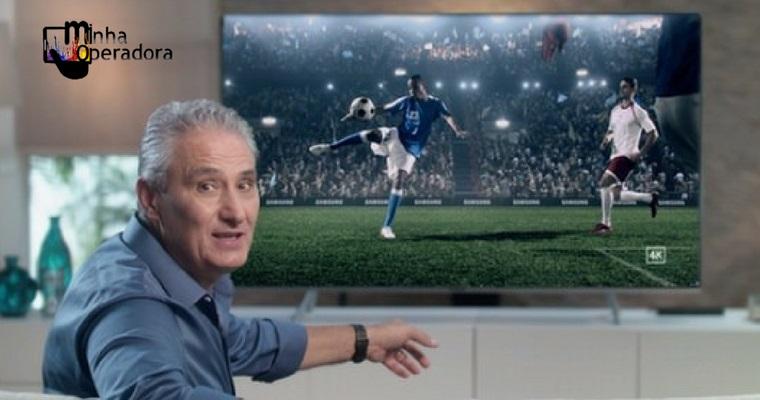 Veja quais foram os canais mais assistidos na TV durante a Copa